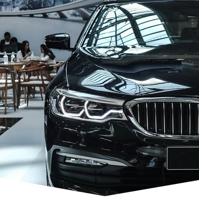 Anytime Prime bmw фото